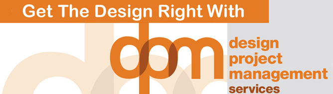 Design Project Management Services